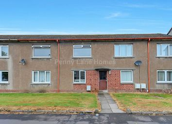 Thumbnail 1 bed flat for sale in Davaar Road, Renfrew
