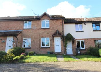 Thumbnail 2 bed terraced house to rent in Tamworth Drive, Shaw, Swindon, Wiltshire