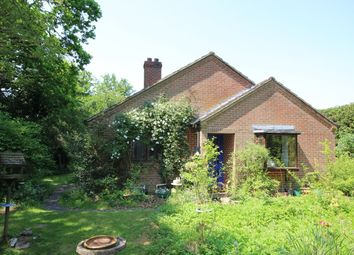 Thumbnail 3 bed detached bungalow for sale in The Nook, Hale