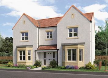 "5 bed detached house for sale in ""Thames Det"" at Jeanette Stewart Drive, Dalkeith EH22"