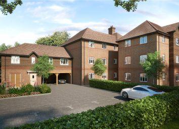 Thumbnail 2 bedroom flat for sale in Eldridge Park, Bell Foundry Lane, Wokingham