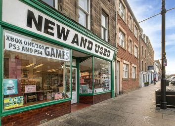 Thumbnail Commercial property for sale in 159 High Street, Dunbar