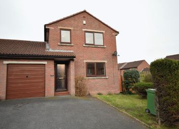 Thumbnail 3 bed semi-detached house to rent in Furze Street, Carlisle