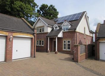 Thumbnail 4 bed property to rent in Townside Gate, Great Eccleston, Preston