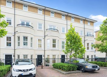 Thumbnail 4 bed terraced house for sale in Canal Boulevard, Camden, London