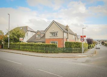 Thumbnail 4 bed detached house to rent in Edisford Road, Clitheroe