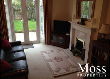Thumbnail 2 bed cottage to rent in West End Road, Norton, Doncaster