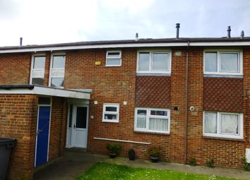 Thumbnail 1 bed flat for sale in Rokesley Road, Dover, Kent