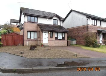 Thumbnail 4 bedroom detached house to rent in Earlshill Drive, Howwood, Johnstone
