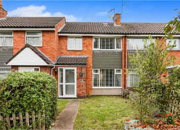 Thumbnail 3 bed terraced house for sale in Ashcott, Whitchurch
