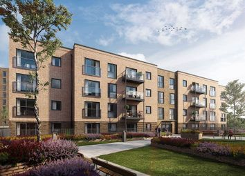Thumbnail 2 bed flat for sale in Kimpton Road, Luton