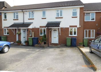 Thumbnail 1 bed terraced house to rent in Abbots Mews, Bishops Cleeve, Cheltenham