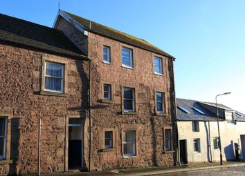 Thumbnail 1 bed flat to rent in Gavelmore Street, Crieff