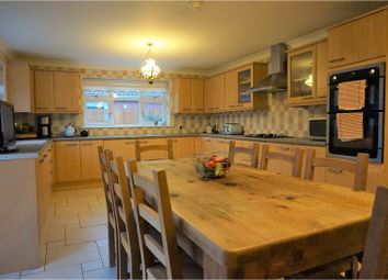 Thumbnail 3 bed detached bungalow for sale in Greenacre Park, Hull
