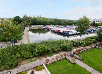 Thumbnail 2 bed town house for sale in The Quayside, Apperley Bridge, Bradford