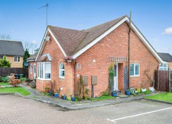 Thumbnail 2 bed semi-detached bungalow for sale in Lordsgrove Close, Tadworth