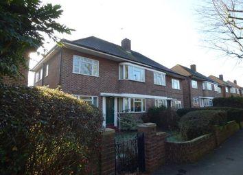 Thumbnail 2 bed maisonette for sale in Cheston Avenue, Shirley, Croydon
