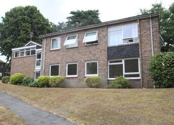 Thumbnail 2 bed flat to rent in Elmleigh Court, Elmleigh, Midhurst