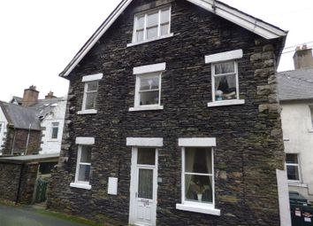 Thumbnail 4 bed terraced house for sale in South Terrace, Tebay, Penrith