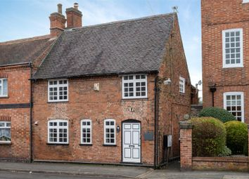 Thumbnail 3 bed cottage for sale in Main Street, Market Bosworth, Nuneaton