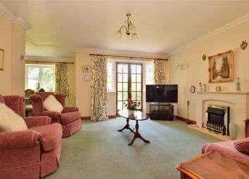 Thumbnail 3 bed detached house for sale in Brookhurst Field, Rudgwick, West Sussex