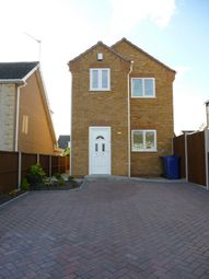 Thumbnail 3 bed detached house to rent in Norton East Road, Norton Canes