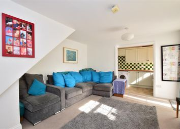 Thumbnail 2 bedroom terraced house for sale in Bristol Road, Brighton, East Sussex
