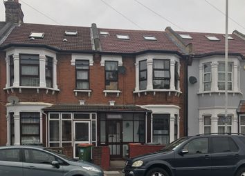 Thumbnail 7 bed terraced house to rent in Burges Road, East Ham