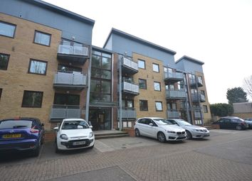 Thumbnail 2 bed flat for sale in Ravensbourne Place, 13 Mellish Way, Hornchurch