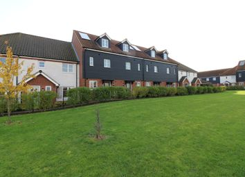 3 bed terraced house to rent in King George Mews, Diss IP22
