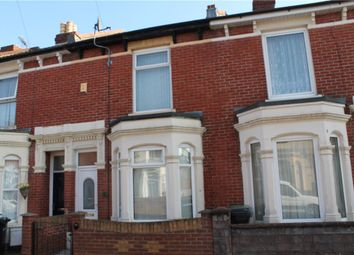 3 bed terraced house for sale in Langford Road, Portsmouth, Hampshire PO1