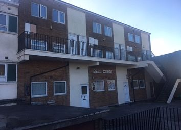Thumbnail 1 bedroom flat to rent in Bell Street South, Brierley Hill