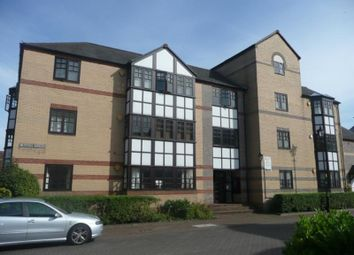 Thumbnail 1 bed flat for sale in Waterside Gardens, Reading