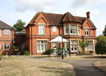 Thumbnail 1 bedroom flat for sale in Windsor Court, 11 Tilehurst Road, Reading, Berkshire