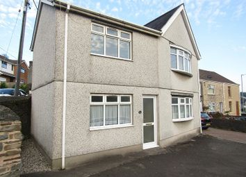 4 bed end terrace house for sale in Vardre Road, Clydach, Swansea, City And County Of Swansea. SA6
