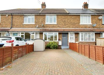 Thumbnail 2 bed terraced house for sale in St Andrews Road, Worthing, West Sussex