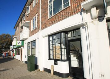 Thumbnail Studio to rent in George V Avenue, Goring-By-Sea, Worthing