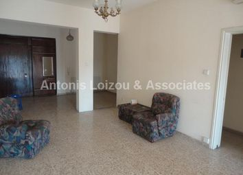 Thumbnail 2 bed apartment for sale in Palouriotissa, Cyprus