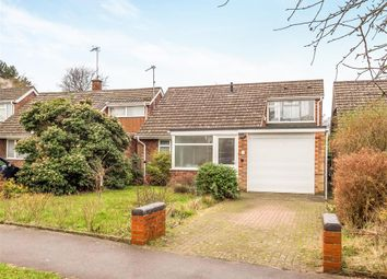 Thumbnail 3 bed detached bungalow for sale in Meadow Rise Avenue, Norwich