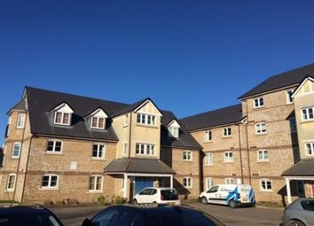 Thumbnail 2 bedroom flat to rent in Doulton Close, Weymouth