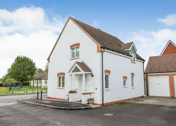 Thumbnail 3 bed detached house for sale in Legion Court, Middle Littleton, Evesham, Worcestershire