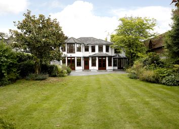 Thumbnail 5 bed detached house to rent in Warboys Road, Kingston Upon Thames