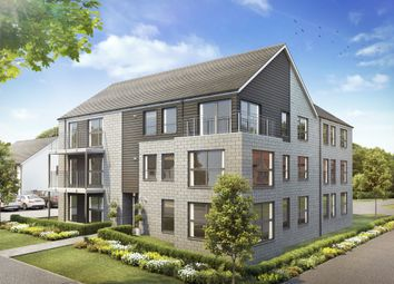 "Thumbnail 2 bed flat for sale in ""Block 10"" at Mugiemoss Road, Bucksburn, Aberdeen"