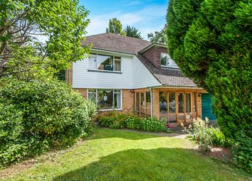 Thumbnail 4 bed detached house for sale in Milbrook, Esher