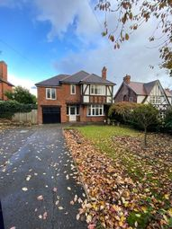 Thumbnail 4 bed detached house to rent in Duffield Road, Derby