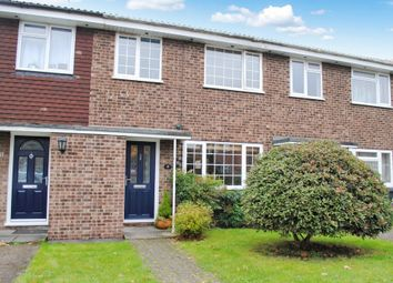 Thumbnail 3 bed terraced house for sale in Stroller Close, Thatcham