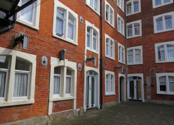 Thumbnail 2 bed flat for sale in The Old Mill House, Edward Street, Westbury, Wiltshire