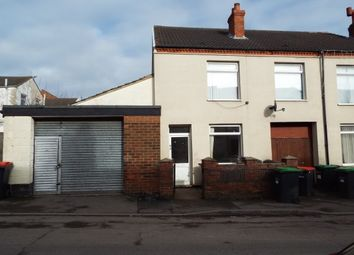 Thumbnail 3 bedroom property to rent in New Street, Huthwaite