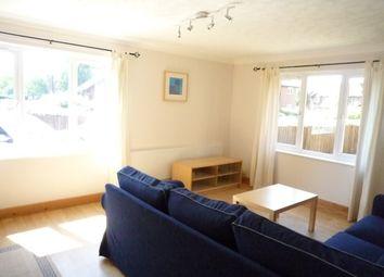 Thumbnail 2 bed flat to rent in Shelley Way, Wimbledon, London