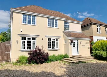 Thumbnail 5 bed detached house for sale in Romsey Road, Maybush, Southampton